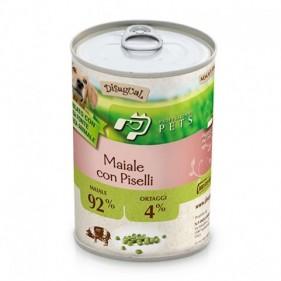 Disugual Maiale Con Piselli...