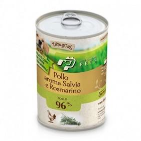 Disugual Pollo Aroma Salvia...
