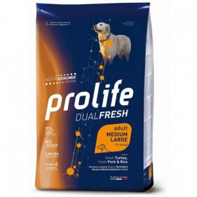 Prolife Dog Dual Fresh...