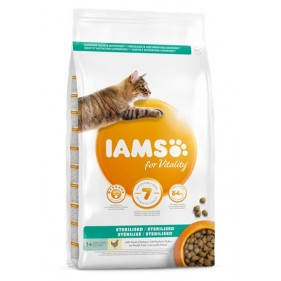 IAMS CAT ADULT LIGHT...