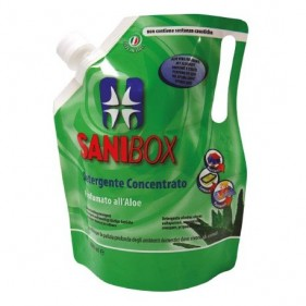 Sanibox Detergente...
