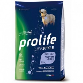 Prolife Dog Adult Lifestyle...