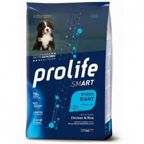 Prolife Dog Smart Puppy...
