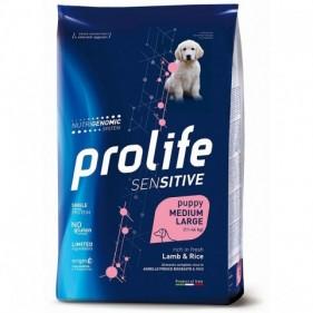 Prolife Dog Sensitive Puppy...