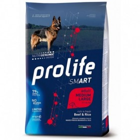Prolife Dog Smart Adult...