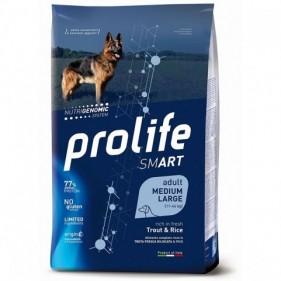 Prolife Dog Smart Adult...